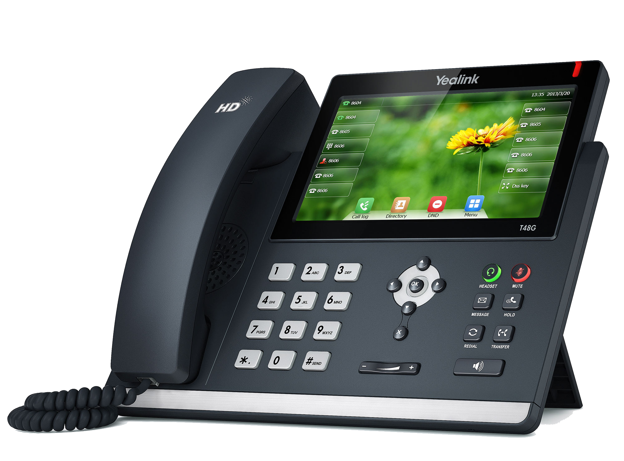 Hosted VOIP, Digital, and Unified  Communications (UC) Features List
