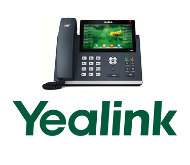 Yealink Sales, Installation, and Service In Cumberland County, NJ