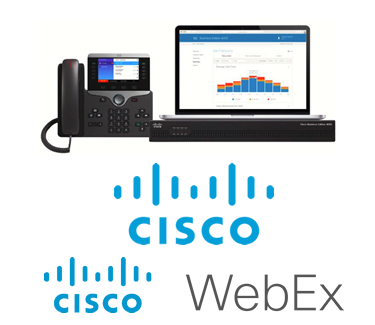 Cisco Business Edition 4000, WebEx